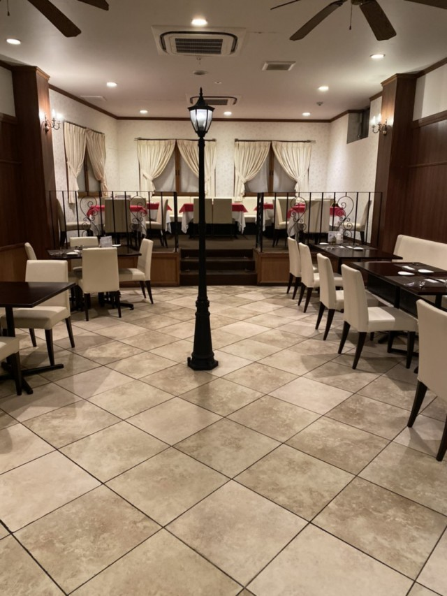 P`s restaurantのメイン画像1
