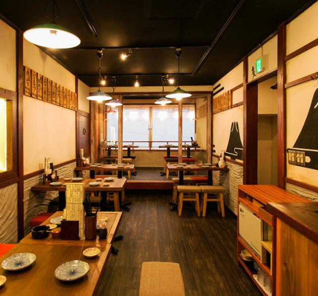 大衆馬肉酒場 冨士山のメイン画像2