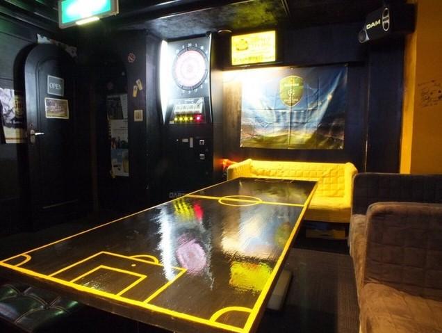 Beer&Sports BAR JUNKASISTAの画像1