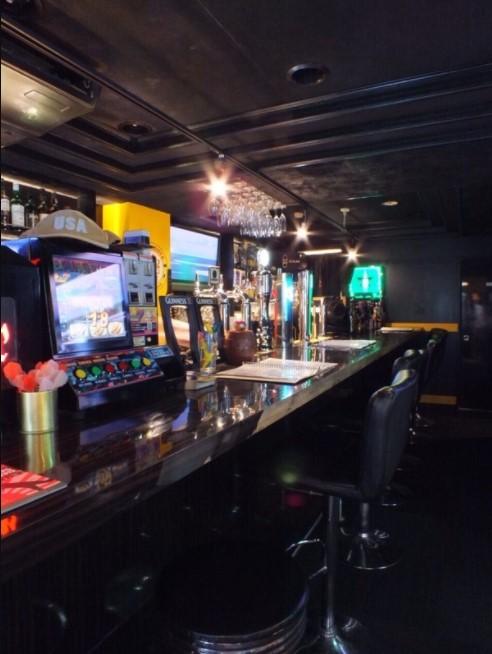 Beer&Sports BAR JUNKASISTAの画像2