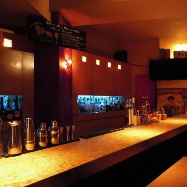 Bar SPICULEのメイン画像2