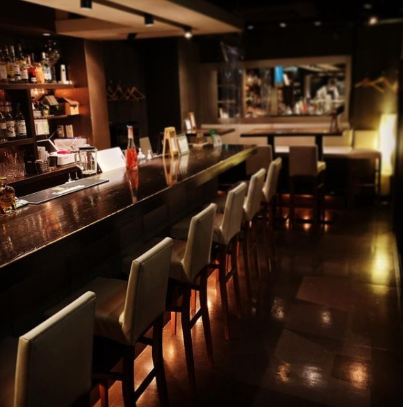 BAR&DINING JAYCO 新宿の画像1