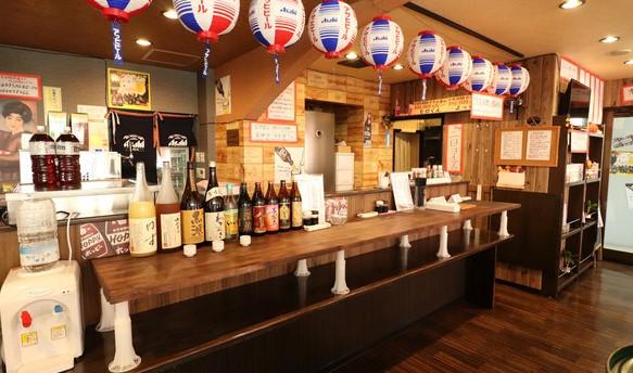 立ち飲み居酒屋 ドラム缶 葛飾亀有店のメイン画像2