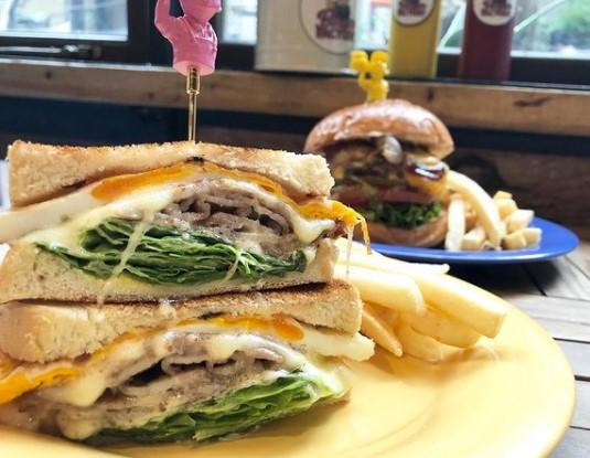 Burger Factoryのメイン画像2