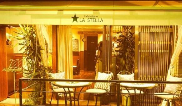 カフェ・イタリアーノ ラ・ステラのメイン画像1