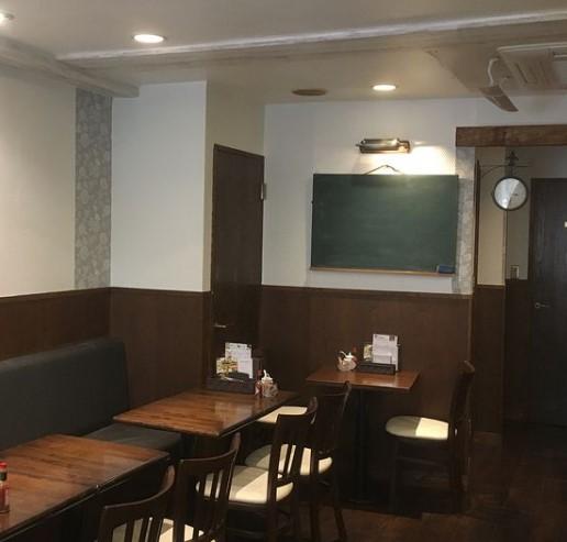 カフェ・イタリアーノ ラ・ステラのメイン画像2