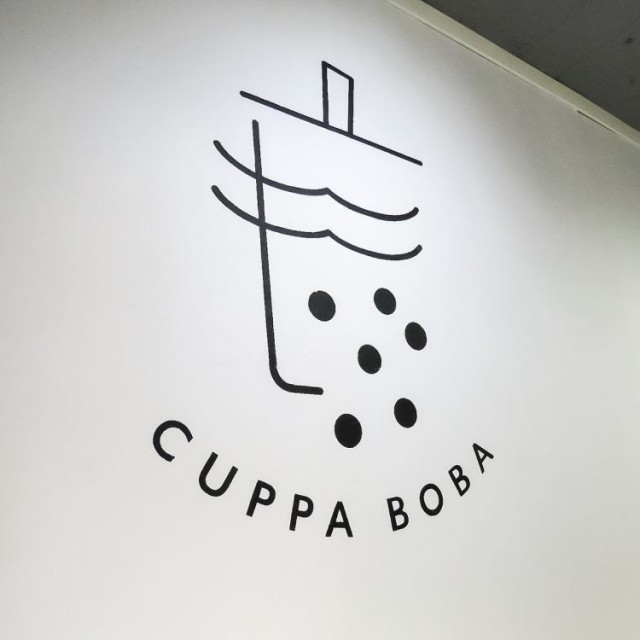 荻窪 手作りボバ専門店 CUPPA BOBAのメイン画像2