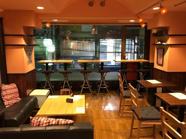K's Cafeの画像0