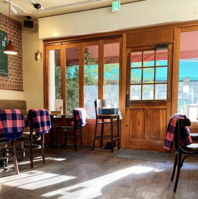Cafe & bar Quartetのメイン画像2