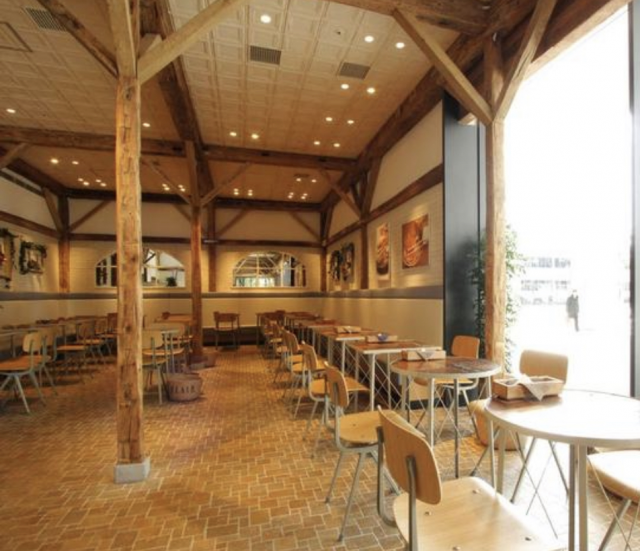 J.S. PANCAKE CAFE 中野セントラルパーク店のメイン画像1