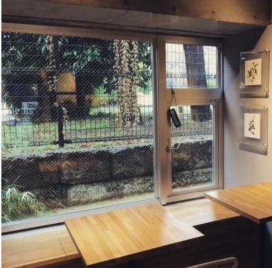 東京和茶房のメイン画像2