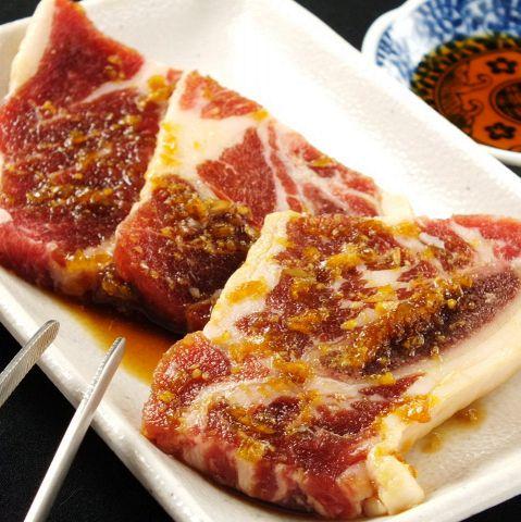 健康豚焼肉 豚元のメイン画像2