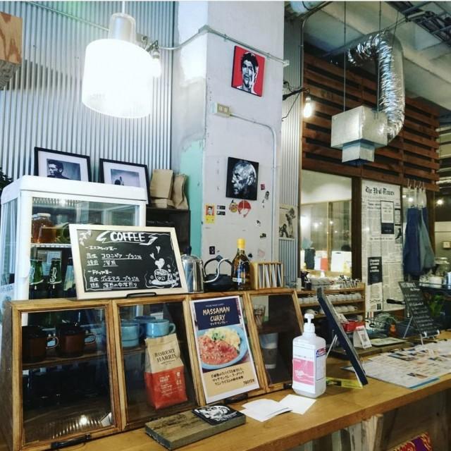 Cafe&bar The4th EBISUの画像0