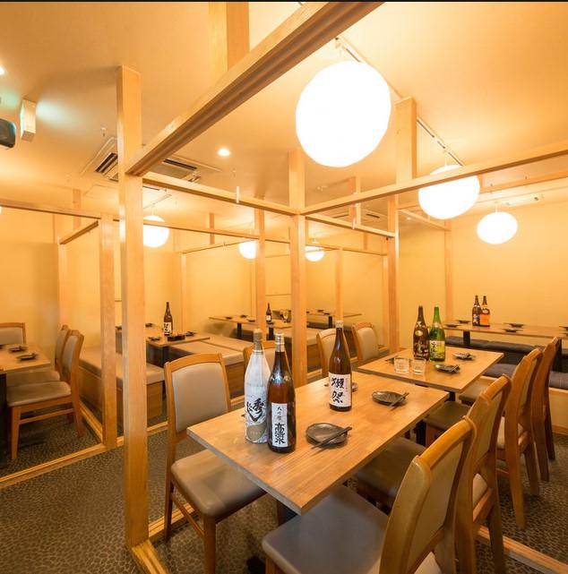 全席完全個室 肉酒場 秀よし 赤坂見附店のメイン画像2
