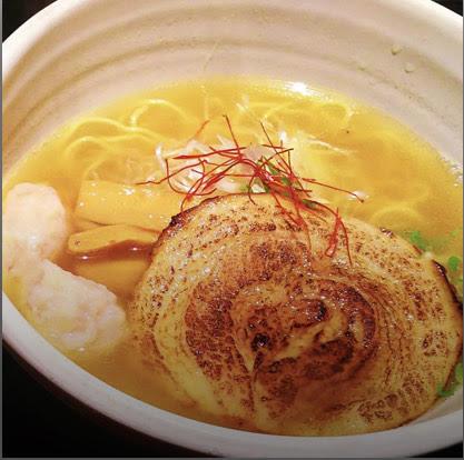 麺処 銀笹の画像1