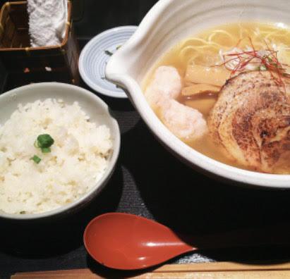麺処 銀笹の画像0