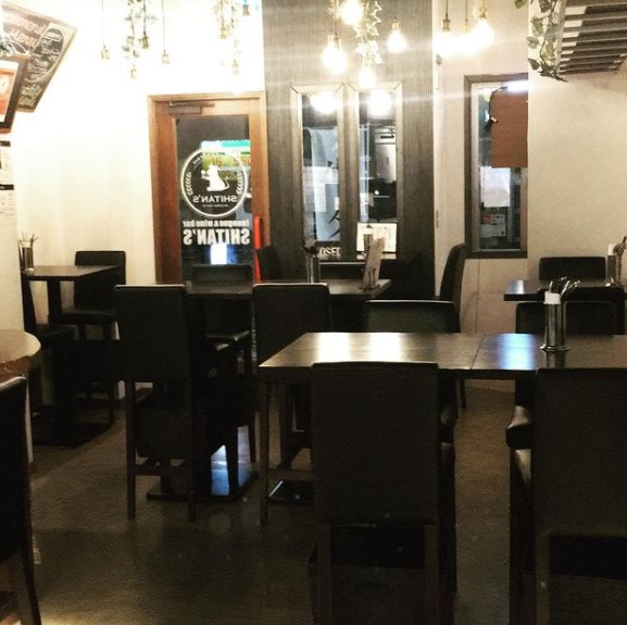牛タン&ワインバル SHITAN'S 上野店のメイン画像1