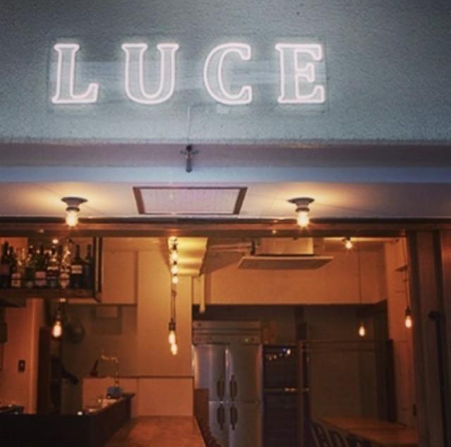 LUCEのメイン画像1