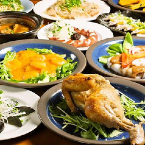 中華風家庭料理 Yamaのuchiのメイン画像2