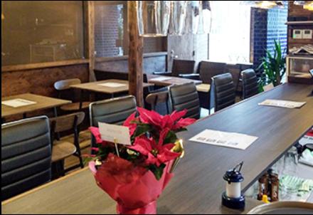 Cafe&Bar XYZのメイン画像1