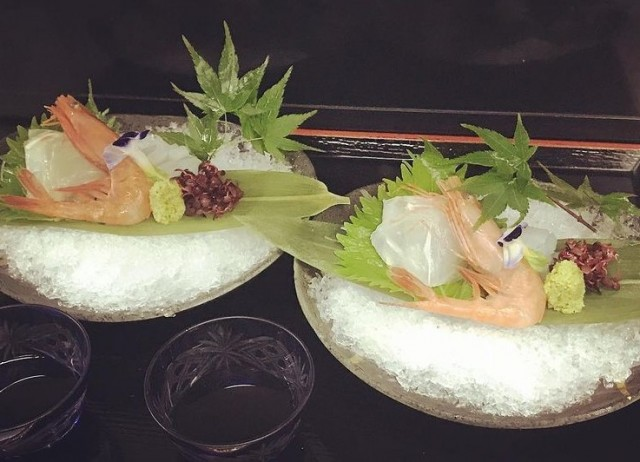 和風創作懐石料理 喜楽の画像0