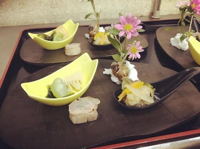 和風創作懐石料理 喜楽の画像2