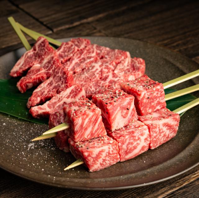 黒毛和牛&麻布牛タン専門 くろかわ 横浜本店のメイン画像2