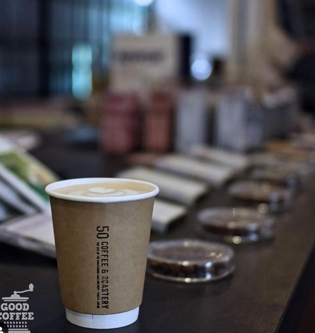 THE COFFEESHOP ROAST WORKSの画像2