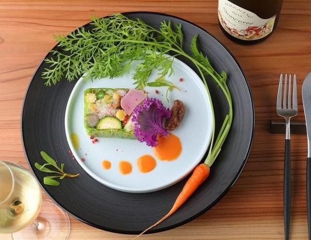 ビストロ お野菜と.の画像4