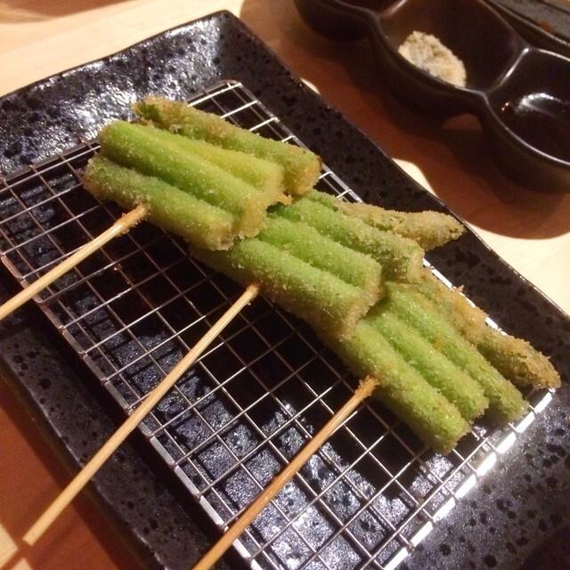 串かつ居酒屋 心斎橋のおあしすの画像5