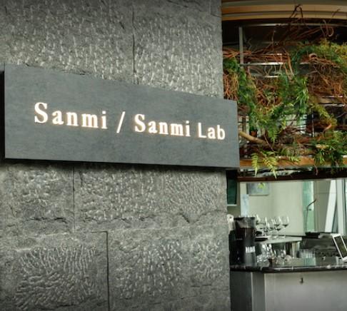 sanmi Labのメイン画像1