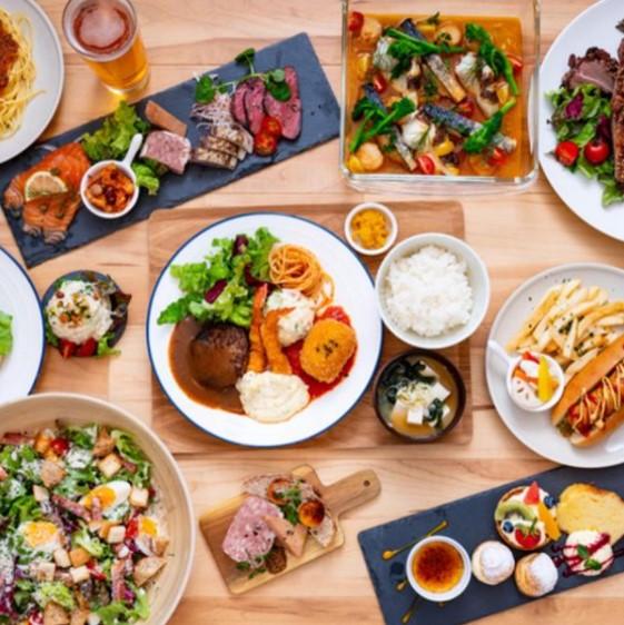 毎日食堂 Bucchiのメイン画像1