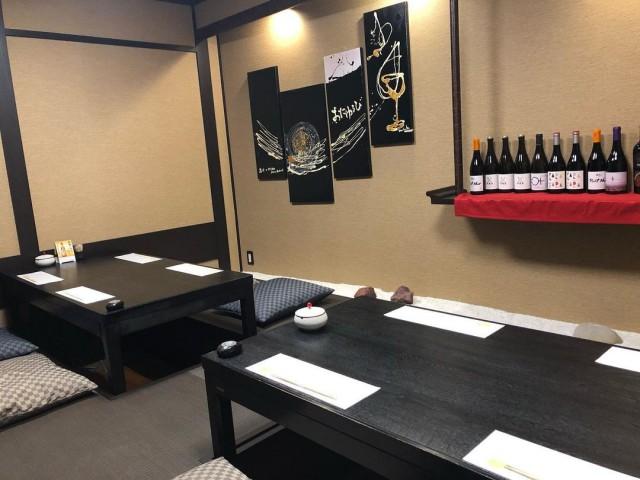 地鶏とワインのお店 おにゆるびのメイン画像2