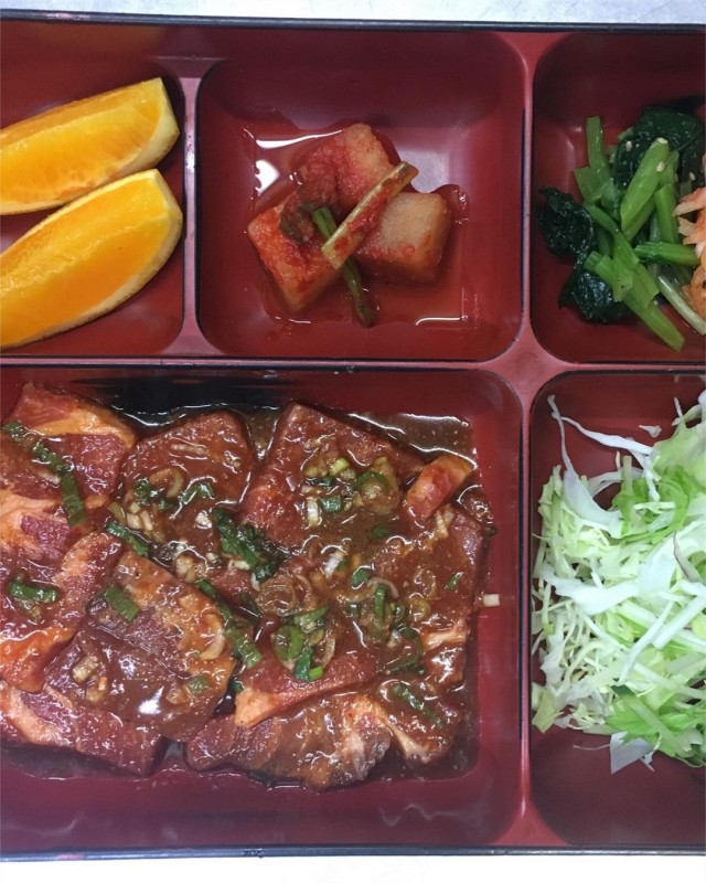 焼肉キッチンカルビパパのメイン画像2