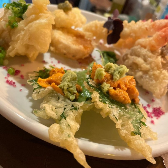 魚と野菜と天ぷらと 酒場リベリーのメイン画像2