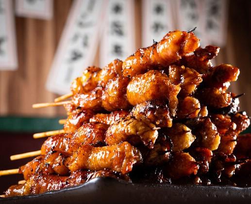 北海道地酒とすすきの焼き鳥のお店 食べスタ酒場のメイン画像1