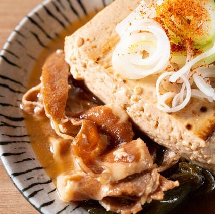 北海道地酒とすすきの焼き鳥のお店 食べスタ酒場の画像8