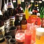 北海道地酒とすすきの焼き鳥のお店 食べスタ酒場の画像6