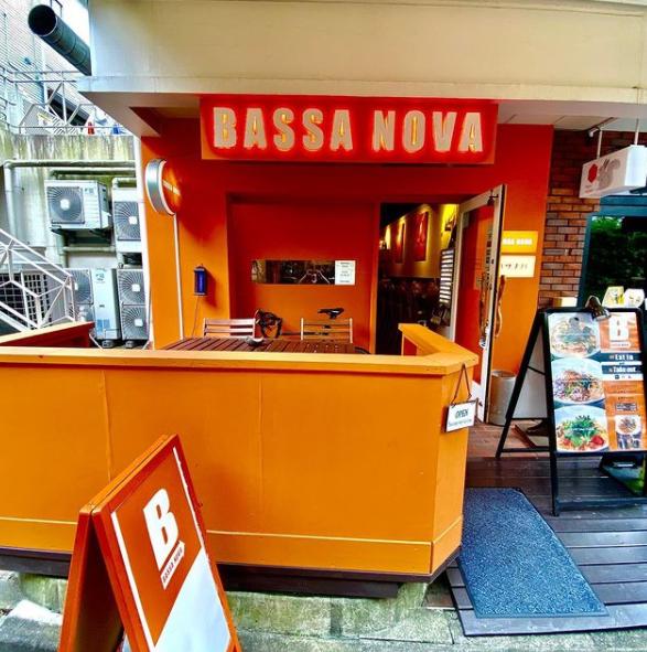 BASSANOVA 原宿店のメイン画像1