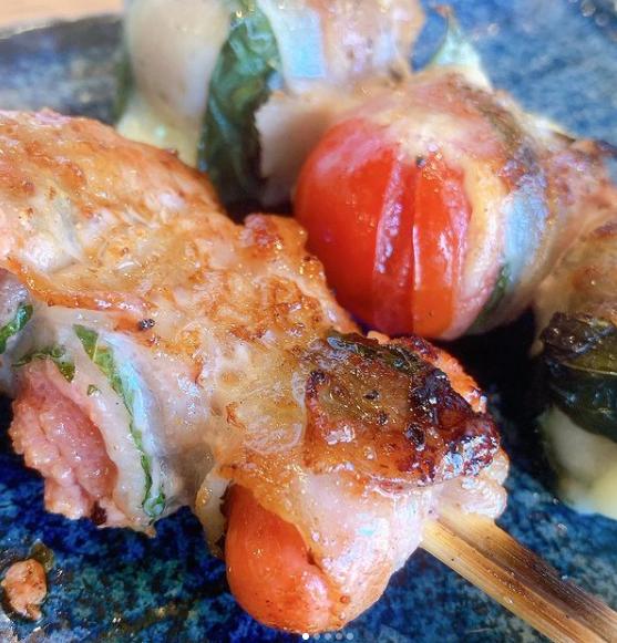 野菜巻き串と煮込み ヨイトヤ 相模大野のメイン画像1