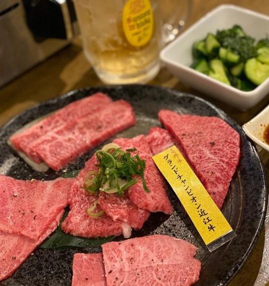 近江牛ホルモン焼肉カメチク近江八幡店のメイン画像2
