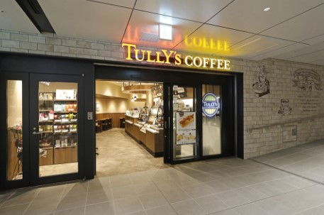 TULLY'S COFFEE CIAL横浜店のメイン画像2