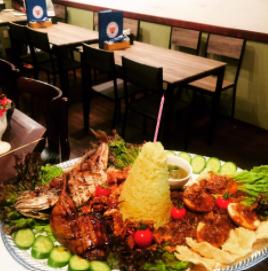 ワルンバリ インドネシアレストラン&バーのメイン画像2