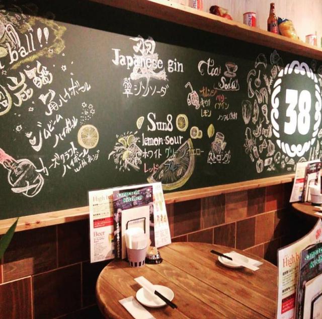 サンパチキッチン 中央町店のメイン画像2