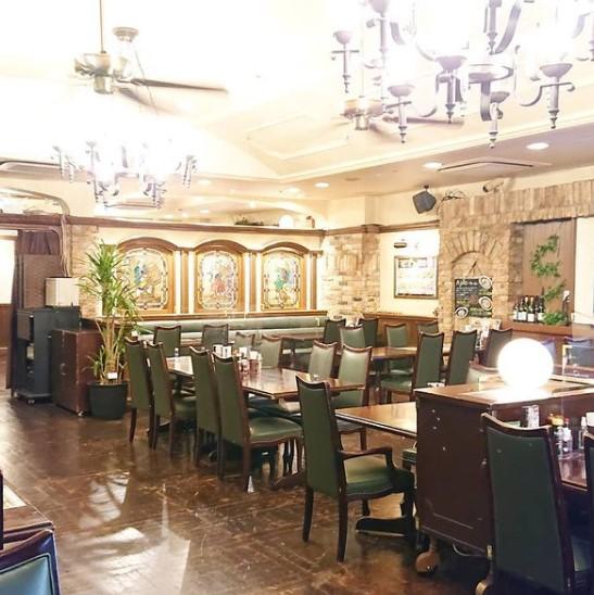 Dining Cafe Esperiaのメイン画像2