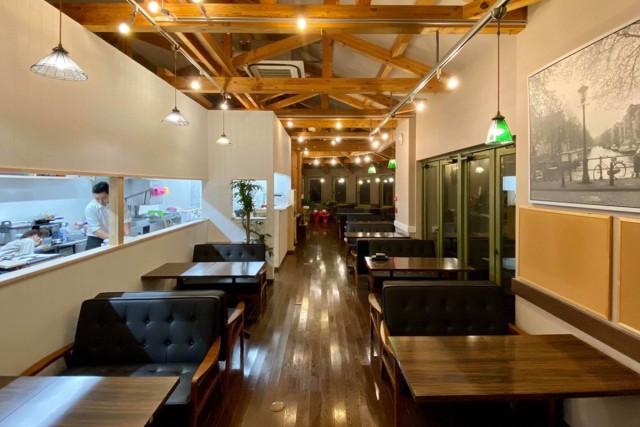 Café GURU GURU 大津青山店のメイン画像1