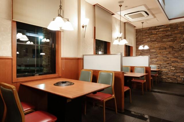 焼肉 平城苑本館 守谷店のメイン画像2