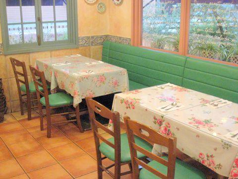 オリーブキッチン 大津店のメイン画像2