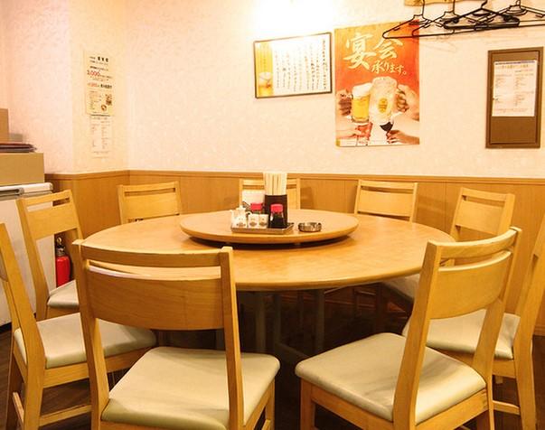 慶賓楼 赤坂店のメイン画像2