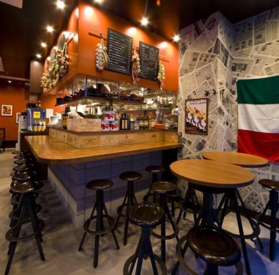 ITALIAN&BAR 室町ワイン倶楽部のメイン画像2